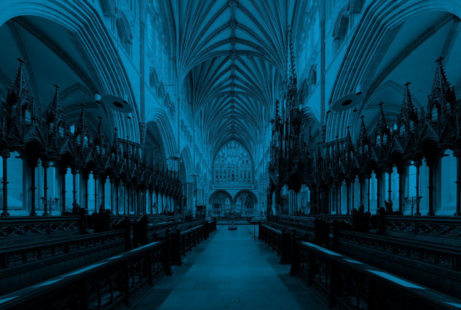 Cathederal-Blue