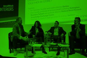 Link to 5 Insights from Retail Week's Interiors Summit